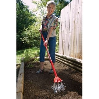Will Hoe For Food Funny Gardener Pin Gardening Tools