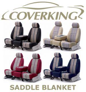 GMC Sierra 1500HD 2500HD 3500 Coverking Saddle Blanket Custom Seat