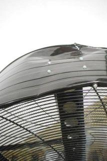 Global Industrial 48  Belt Drive Blower Fan 652260