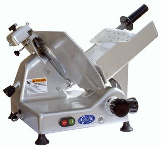 Globe Manual Slicer Medium Duty 12 G12