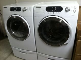 how to set favorite samsung front load washer