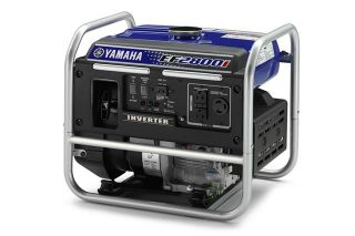 Yamaha EF2800I Portable Inverter Gas Generator