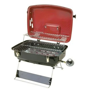 Deckmate Portable Gas Propane Grill
