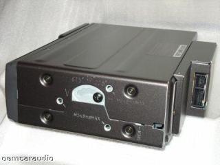 OEM CADILLAC GMC 6 DISC CD CHANGER DEVILLE SEVILLE 1998 1999 2000 2001