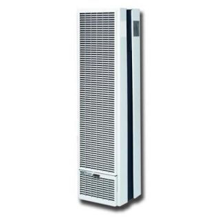 Monterey 5009622 Top Vent Gas Double Side Furnace Wall Heater 50000BTU