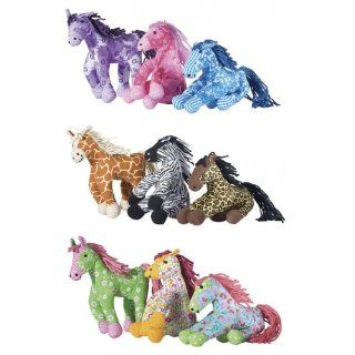 Breyer Ponies Gone Wild Pony Gals Gina Pony 7120 New