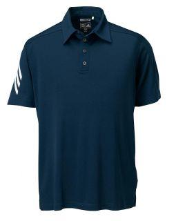 Adidas Golf Mens ClimaCool Mesh All Tour Polo A64