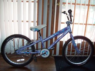 Specialized Hotrock 20 Girls Kids Bike Bicycle