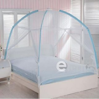 new hot folding bed netting canopy ger mosquito net