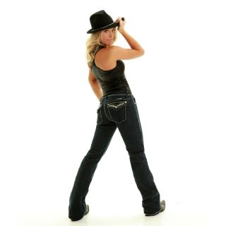 Tuff Girls Night Out Jeans Many Sizes Barrel Racing Horse Riding