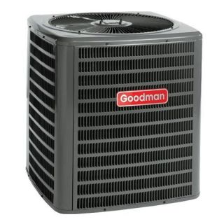 GSC130601 Goodman 5 Ton 13 SEER Air Conditioner R22 Condenser