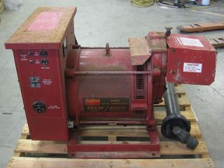 Generac Power Systems 09565 5 PTO Tractor 40kW Generator 40 000 Watts