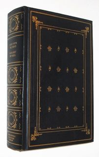 GONE WITH THE WIND Margaret Mitchell International Collectors Library