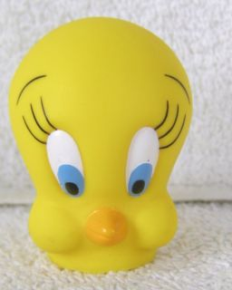 Looney Tunes Tweety Car Antenna Topper Ball