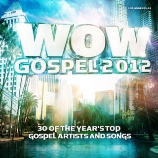 WOW Gospel 2012 2CD 30 of The Years Top Gospel Artist Songs