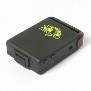 Real Time Tracker for GSM GPRS GPS System Tracking Device TK102