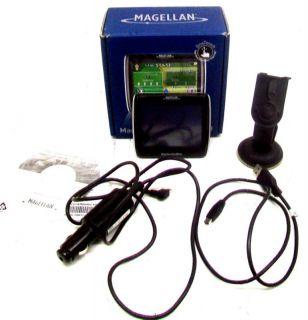 1A Magellan Roadmate 1340 GPS as Is Repair or Parts