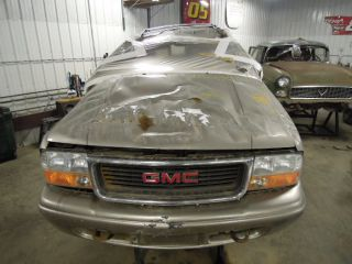 part came from this vehicle 2004 GMC SONOMA PICKUP Stock # WM6698
