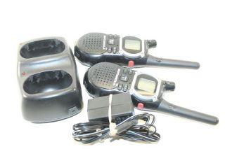 Motorola EM1000R 20 Mile 2 Way FRS GMRS Radio