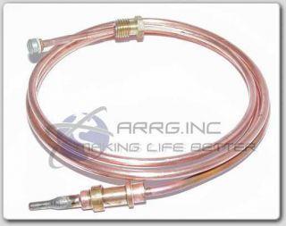 Glo Warm Space Heater Thermocouple 36 Procom New