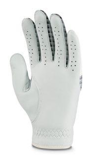 Nike Tech Xtreme III Golf Glove Womens White Olive LH Medium