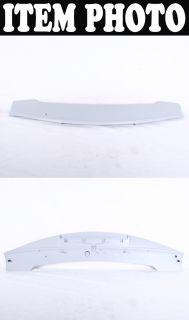 Lip Wing Unpainted Spoiler for 06 07 08 09 10 11 Hyundai Getz