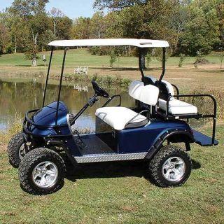 Go TXT 1995 Golf Cart Fender Flares Set