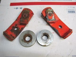 SIMPLICITY 4040 Allis CHALMERS 616 620 720 4041 9020 LIFT PULLEY