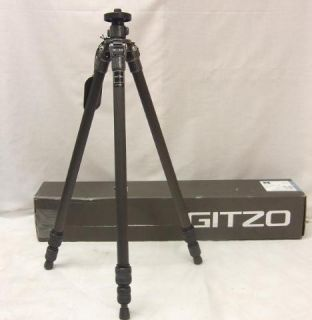 Gitzo GT0531 Mountaineer 6X Carbon Fiber Tripod Legs Photography
