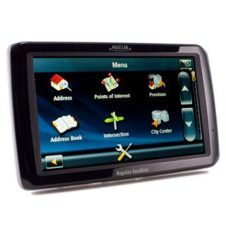 Roadmate 9055LM GPS Navigation System Free Liftime Maps Traffic