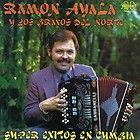 ayala ramon super exitos en cumbia cd new buy it