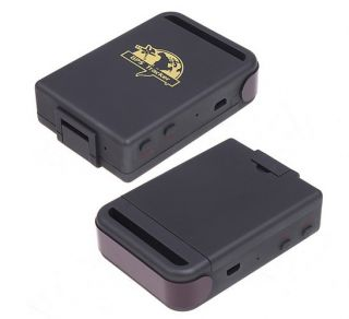 Global GPS Tracking Device Mini Spy Vehicle Realtime Tracker TK102 Car