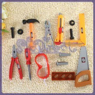 15pcs My Workshop Multi Tool Set Power Tools Hand Tools