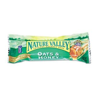 General Mills Nature Valley Granola Bars AVTSN3353 2 Item Bundle