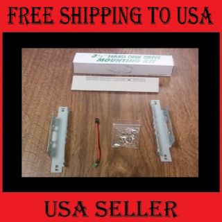 Hard Disk Drive HDD 3 5 to 5 25 Mounting Kit