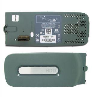 Microsoft Xbox 360 Hard Drive Case Official Genuine