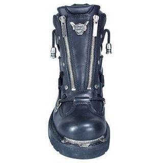 Mens Harley Davidson Boots