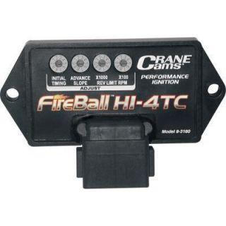 Fireball Hi 4TC Plug in Ignition Module 8 3180 Harley Davidson