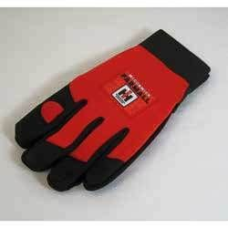 Farmall Case IH International Harvester Mechanic Gloves