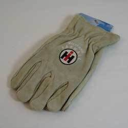 Farmall Case IH International Harvester Gloves x Large