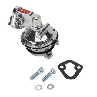 Victor Series SBC 130 GPH Gas Fuel Pump, Small Block Chevy Racing