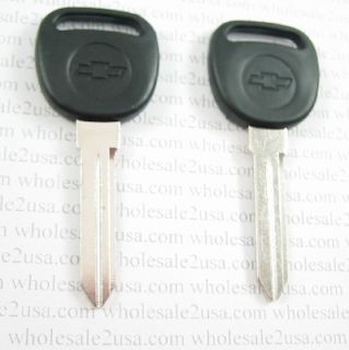 1999 06 Chevrolet S10 Blazer GM Chevy Key Blank