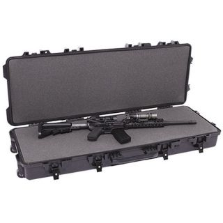 Boyt H3 Full Size Tactical Rifle Hard Sided Travel Case