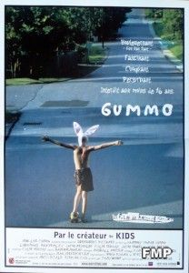 Gummo Harmony Korine Original Small French Movie Poster