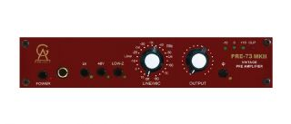 Golden Age Project Pre 73 MKII Preamp Brand New