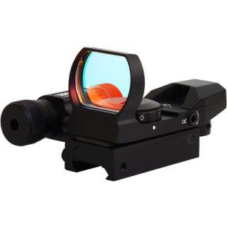 Sightmark Ultra Shot Pro Spec Reflex Sight with Quick Detach in Black