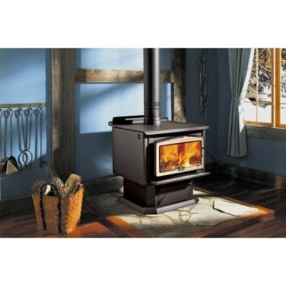 Osburn Osburn 2400 Wood Stove (2009) with Door