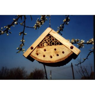 Signature Series The Farm Free Standing Bird House   HB 2008
