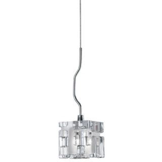 Philips Forecast Lighting Strini 1 Light Pendant Shade