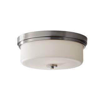 Minka Lavery 3 Light Flush Mount   8889 39 / 8889 61